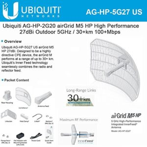 Ubiquiti Nanostation NSM5, 5GHz, – pBaybd com