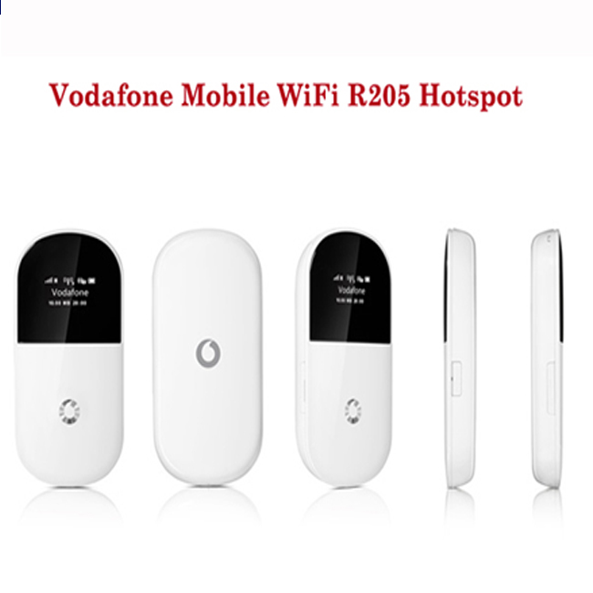 VODAFONE R205 MiFi MOBILE WiFi
